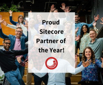 Sitecore Partner of the Year