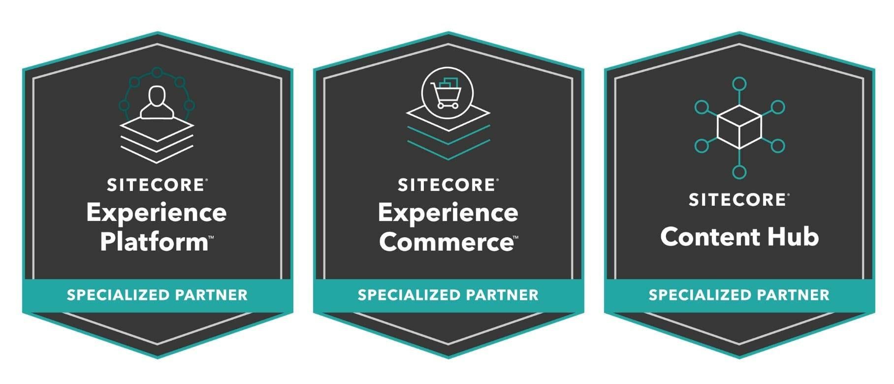 Sitecore Specialized Partner