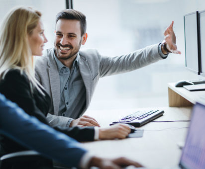 customer experience finance