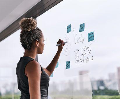 Inzicht in de DevOps principles, practices & habits.