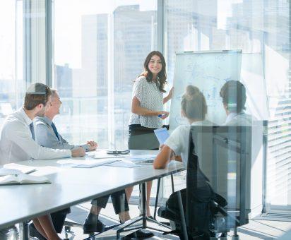 digitale transformatie in finance