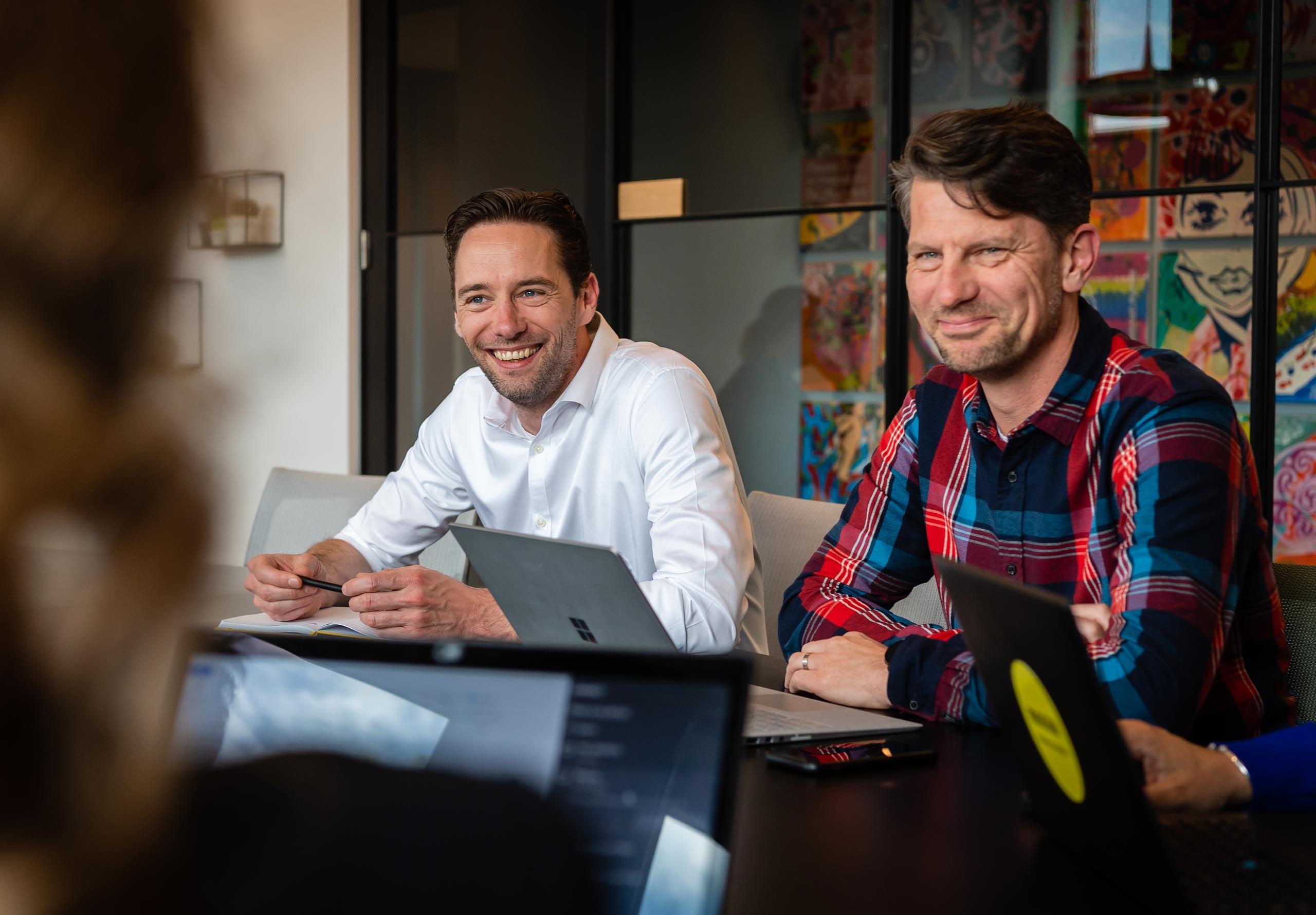 macaw blockchain partner