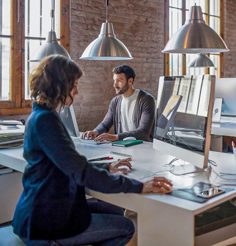 Employee Empowerment overview