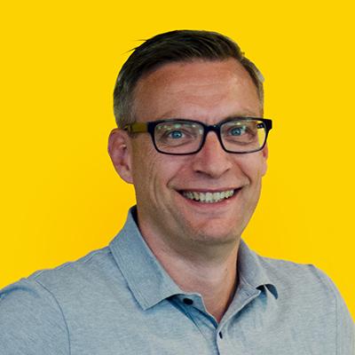 Dirk Zekveld Power Platform expert