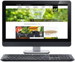 nieuw online platform enza zaden