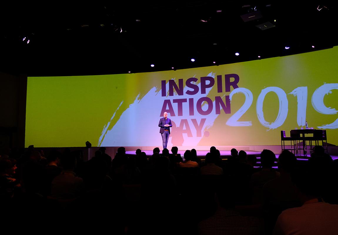 digital inspiration day 2019