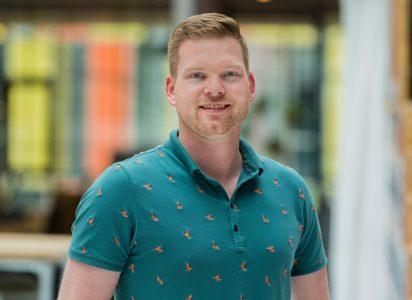 Challenge Dave Ruijter Lead Consultant Data Analytics bij Macaw