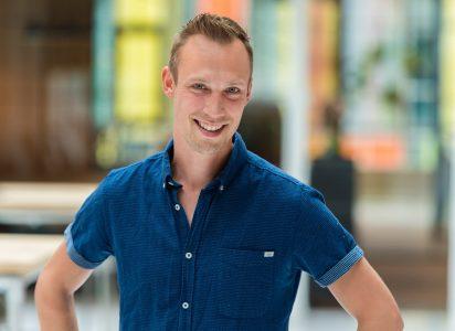 Challenge Jan Willem Haveman Coordinator Support Team