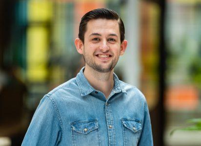 Challenge Marc Veens Front End Developer bij Macaw