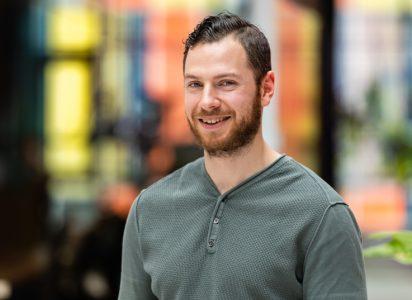 Challenge Roland Holtermann Data Analytics Consultant bij Macaw