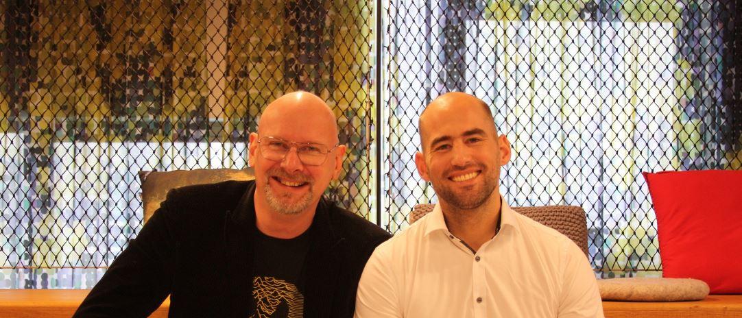 Gary Wenneker en Barend Emmerzaal benoemd als Sitecore MVP