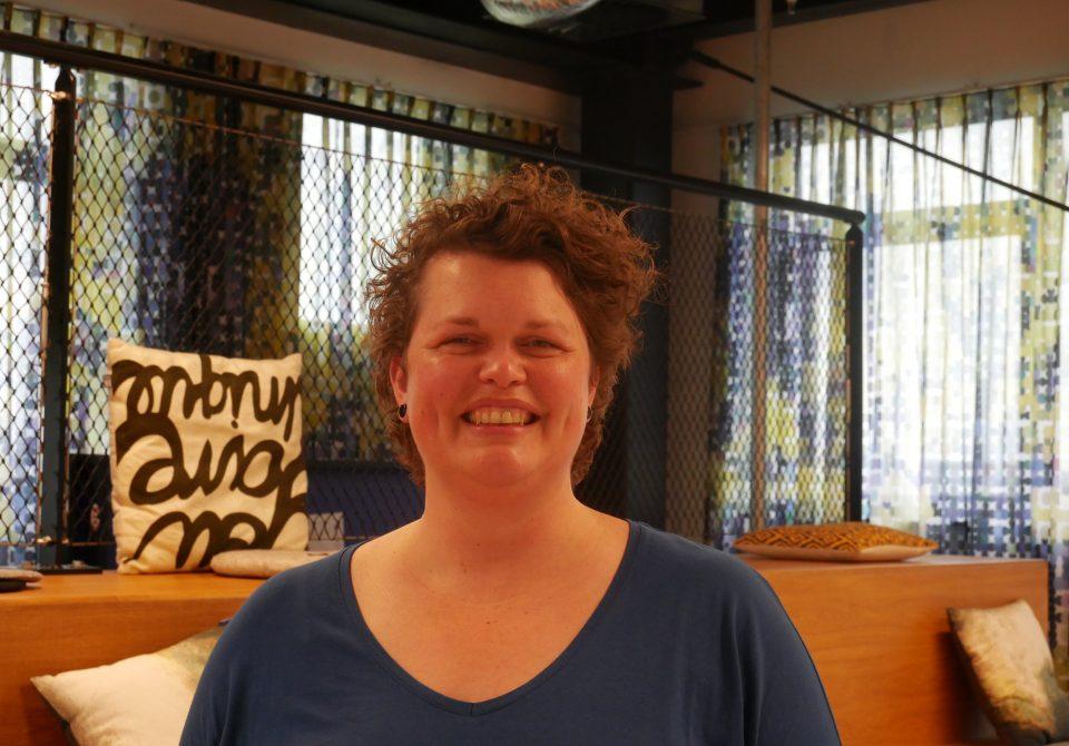 Rebekka Aalbers Power Platform Consultant