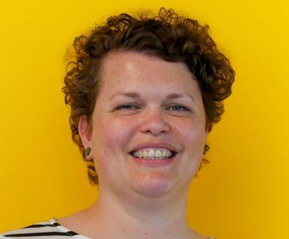 Rebekka Aalbers Technology Consultant PowerApps bij Macaw