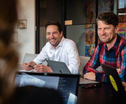 Vacature Business Consultant Digital Marketing bij Macaw in Hoofddorp