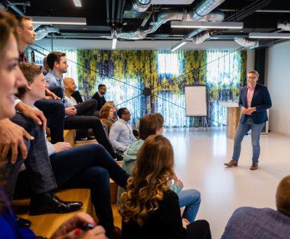 Vacature Digital Marketing Consultant bij Macaw in Hoofddorp