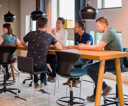 Vacature IT Masterclass met baangarantie in Hoofddorp bij Macaw