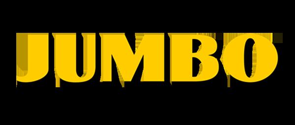 jumbo and macaw